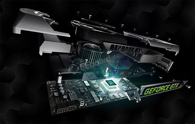 NVIDIA要举办Gamescom展前活动:不见GeForce踪影