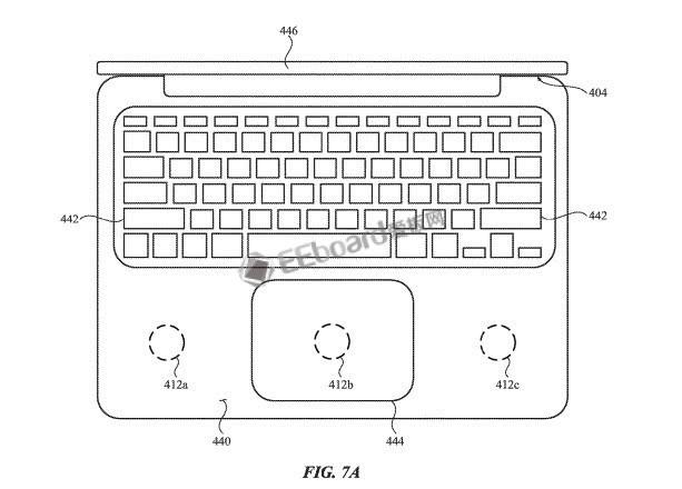 蘋果申請新專利:電子設備之間的感應充電一觸即發!
