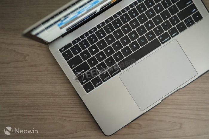 苹果表示不会为有?#27605;?#30340;旧款MacBook更换键盘