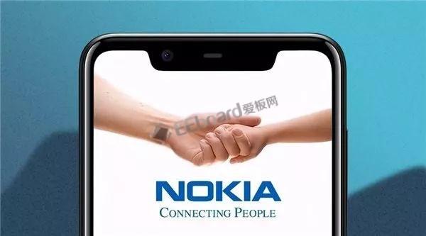諾基亞將發布符合中國消費者口味的新手機