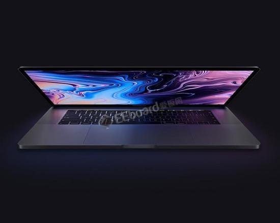 MacBook Pro死机问题疑似与芯片有关