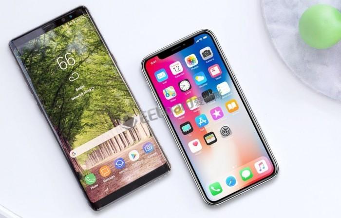 看谁牛!三星Galaxy S10三机型血拼iPhone 2018