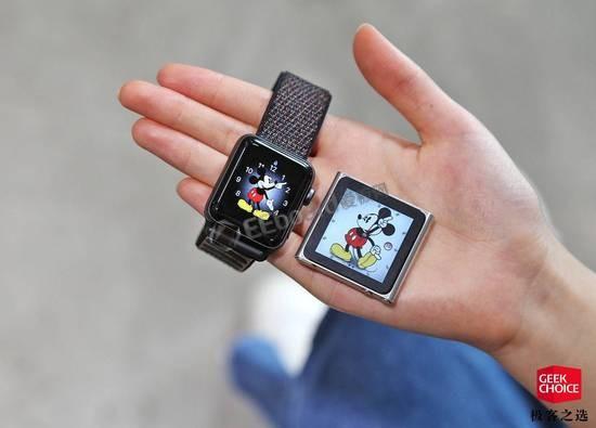 """假如沒有""""喬幫主遺作"""",今天的 Apple Watch 還會這樣受人歡迎嗎?"""