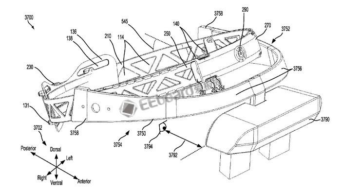 新版 HoloLens新专利曝光,你心动了吗