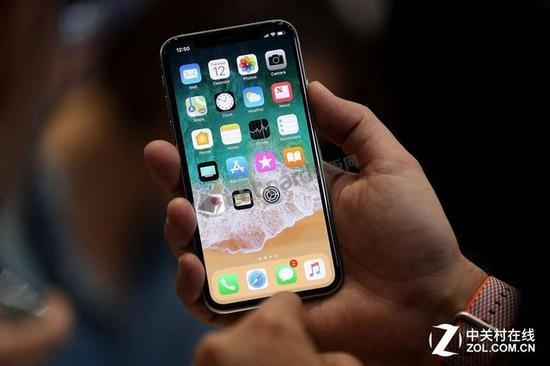 LCD版新iPhone七成訂單進入JDI囊中