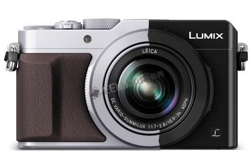 消息稱:松下將于本月23號推出LX 200相機