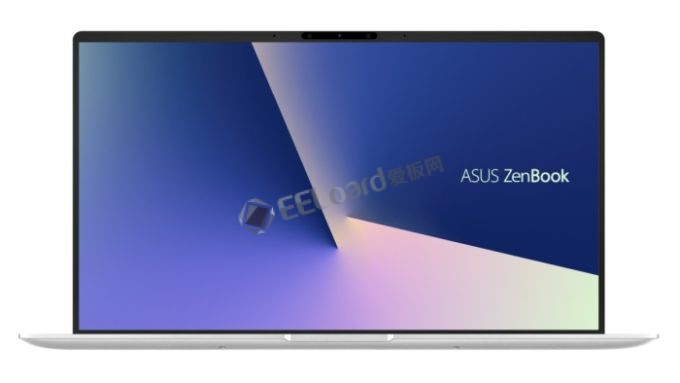 超高颜值系列——华硕 ZenBook笔记本