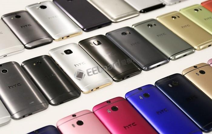 HTC欲走诺基亚老路,转向ODM制造模式