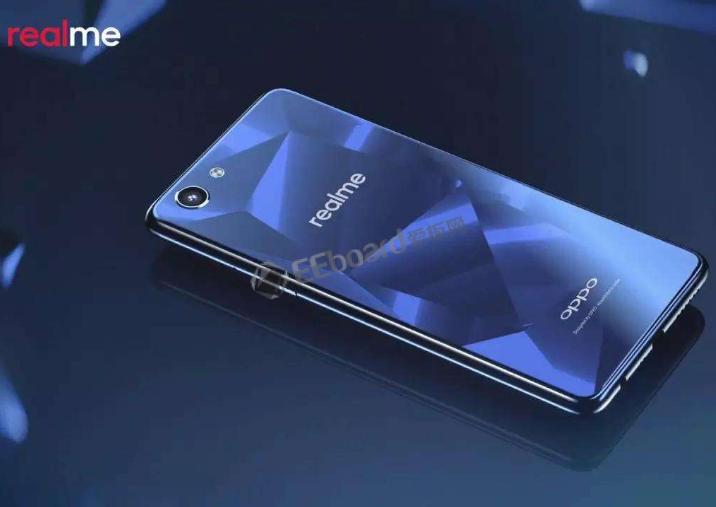 Realme 2加急发布:骁龙 450 +6.2英寸刘海屏