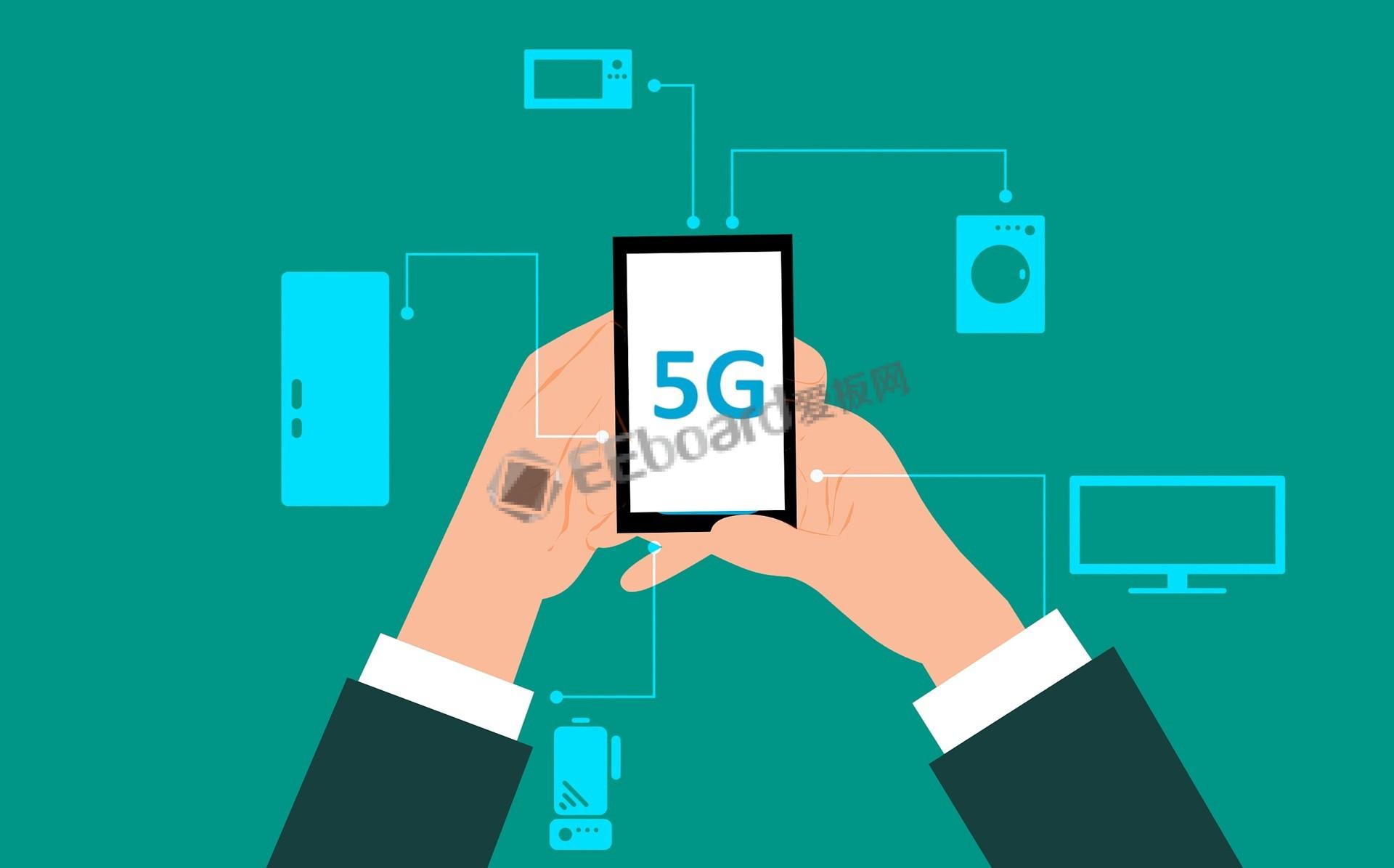 骁龙855不支持5G,看来5G还很遥远