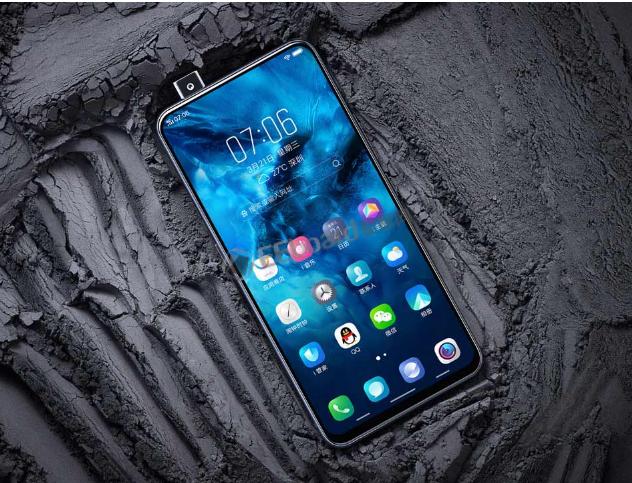 vivo放出话来了!要全球率先推出5G手机!