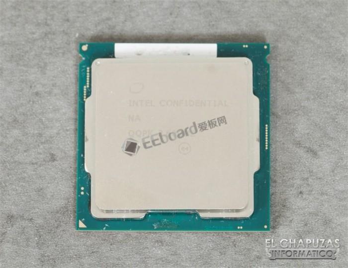 8核Core i7-9700K评测已偷跑,AMD 8核锐龙略尴尬!