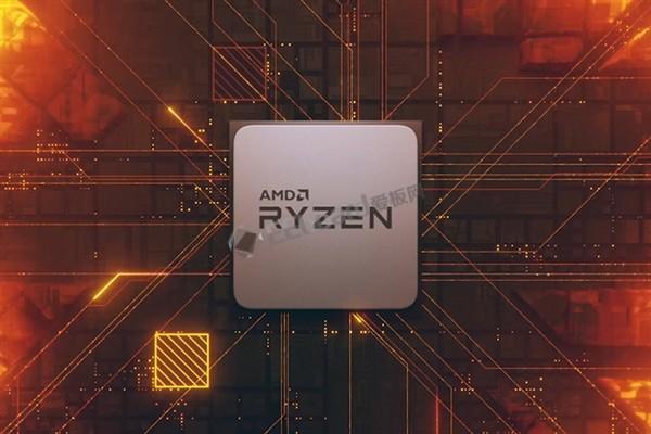 AMD宣布为第二代Ryzen处理器家族新增?#30446;?#20135;品?#26680;?#26680;不锁频、八核低至45W