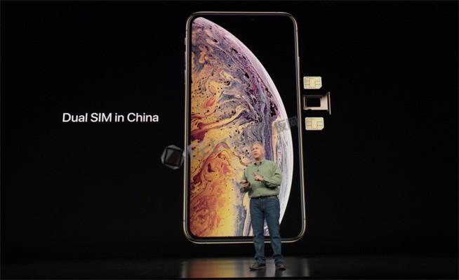 """苹果还在用双卡双待提升价格,华为却用更强大的双卡双通""""分分钟教做人"""""""