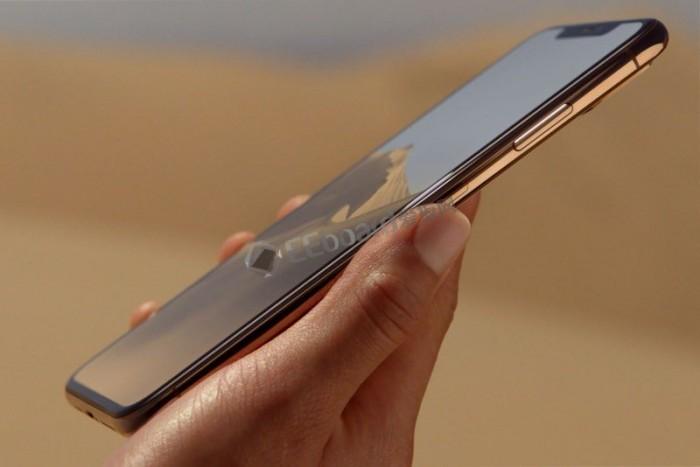 [视频]iPhone XS/XS Max开箱视频首曝光