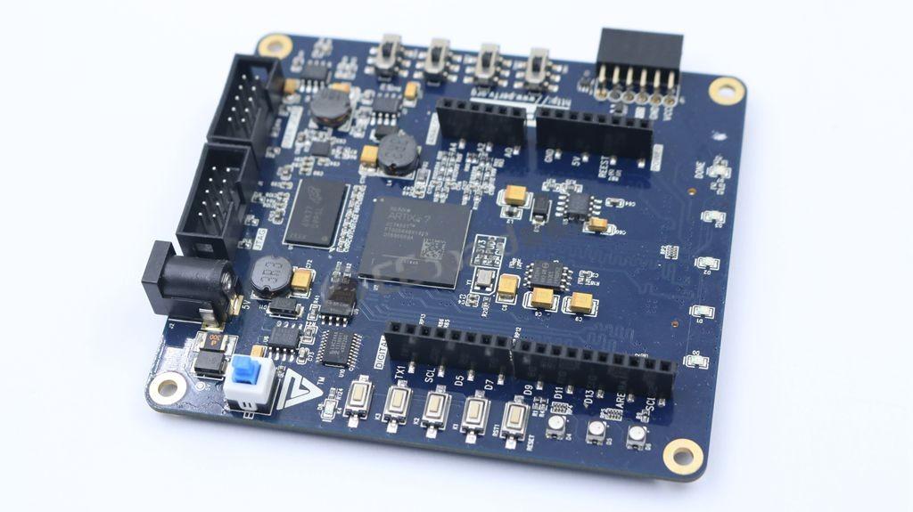 RISC-V,會是下一個ARM嗎?——Perf-V開發板(FPGA/RISC-V)評測