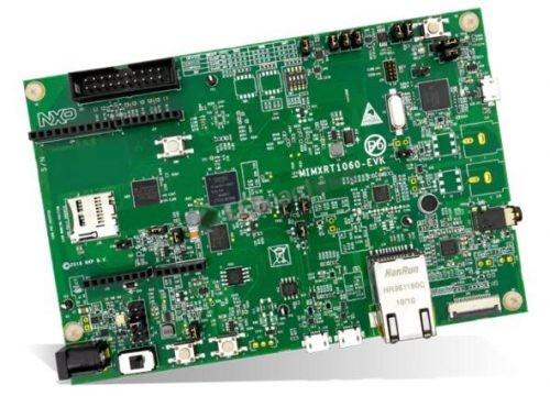 MIMXRT1060-EVK评估套件
