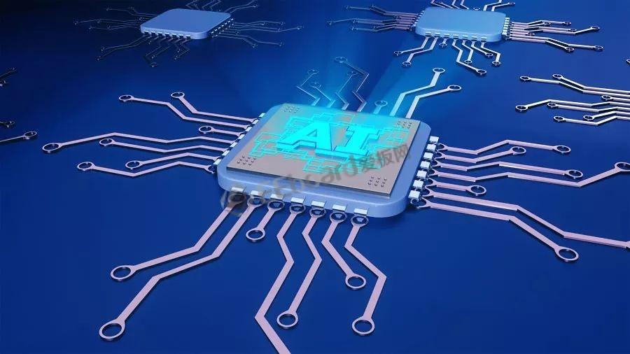 """從芯片到人工智能,誰給華為""""通吃""""的底氣?"""