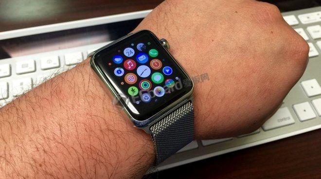 揭秘Apple Watch走过艰难的这几年