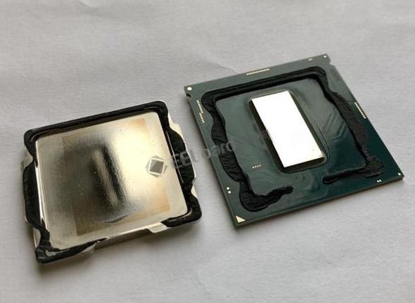 为什么Intel又重新选择钎焊工艺?究竟是种什么工艺?