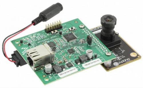 NXP MPC5604E开发套件,基于32位MCU