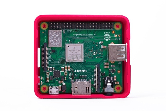 [視頻]Raspberry Pi基金會宣布發布樹莓派3代A+版,價格低至25美元
