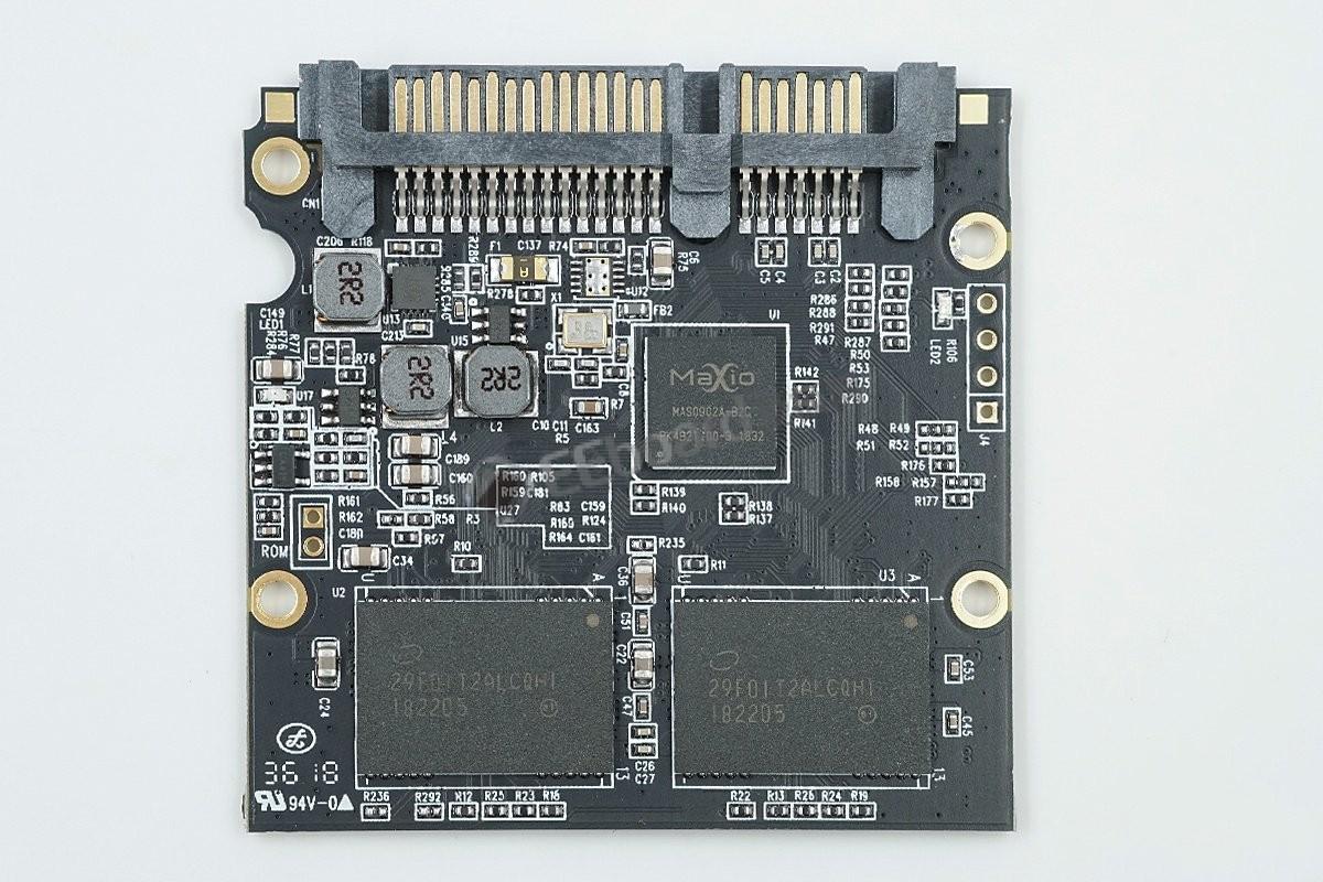 """中国芯SSD拆解:国产芯片绝不会束之高阁,望""""洋""""兴叹!"""