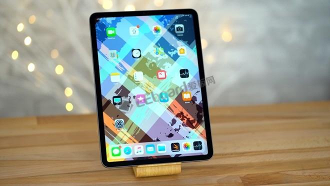 [视频]11吋和10.5吋iPad Pro性能PK:CPU提升90%