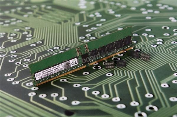 国产DDR4内存研发完成 解决产能问题迫在眉睫