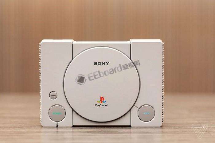 [视频]如何去破解 PlayStation Classic的机能限制,黑客告诉你!