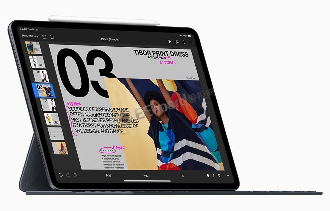 性能价值方面,iPad Pro很多方面让MacBook笔记本电脑羡慕