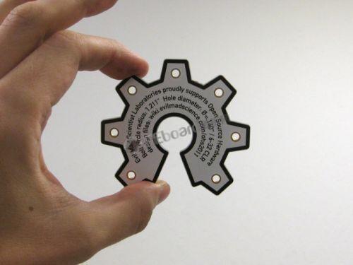 作为知识剽窃受害者,开源硬件该何去何从?