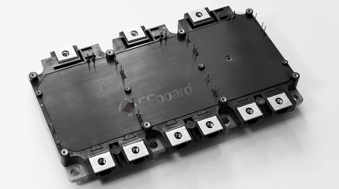 """比亚迪发了芯片:第四代IGBT,并称""""核心技术将告别卡脖子"""""""