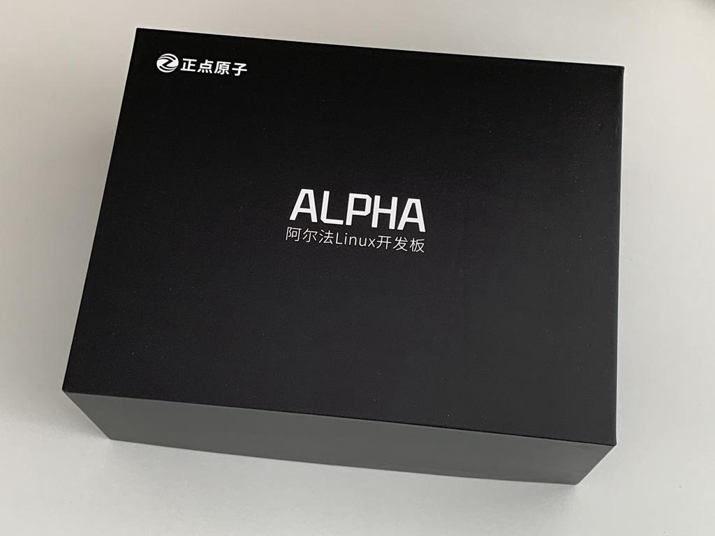 搞定恩智浦I.MX6U系列開發學習?一塊板子就夠了-正點原子I.MX6U-ALPHA評測