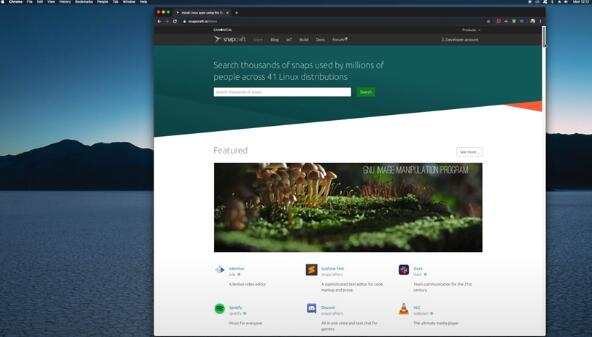 在樹莓派4B上測試最新的Ubuntu 19.10系統