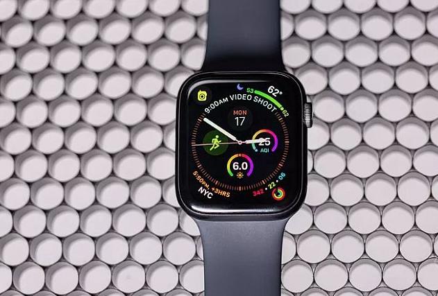 Apple Watch 5硬件没变化,新功能杀死目前的叫嚣的可穿戴设备产品