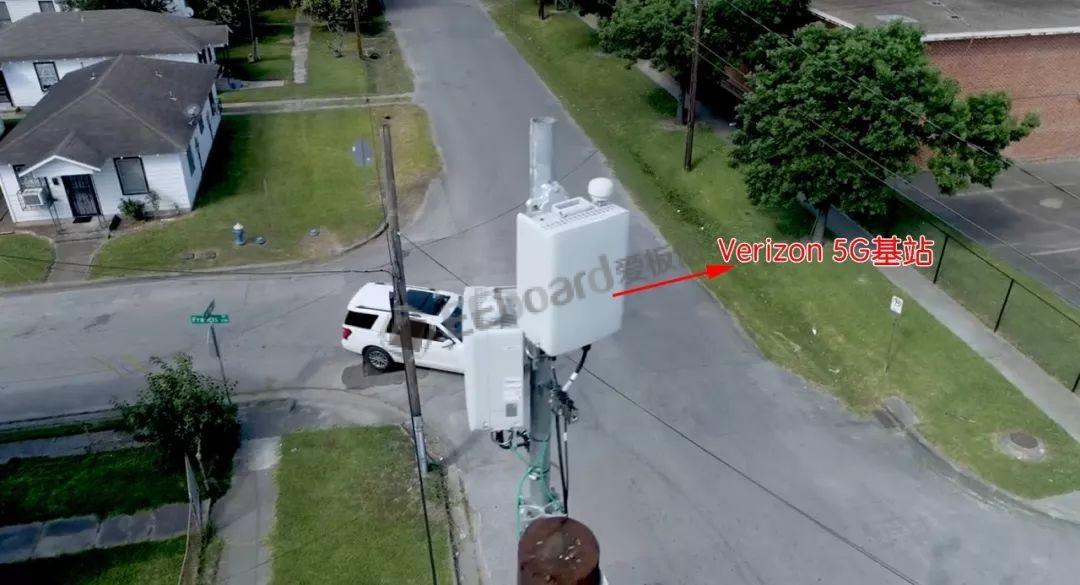 看看美国四大移动运营商5G部署情况,超前还是滞后呢?