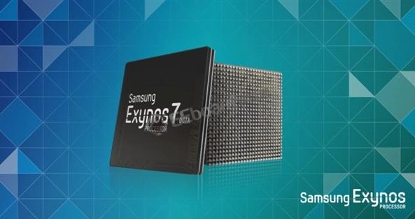 三星Exynos 7904发布:14nm制程/八核心设计,定位中端