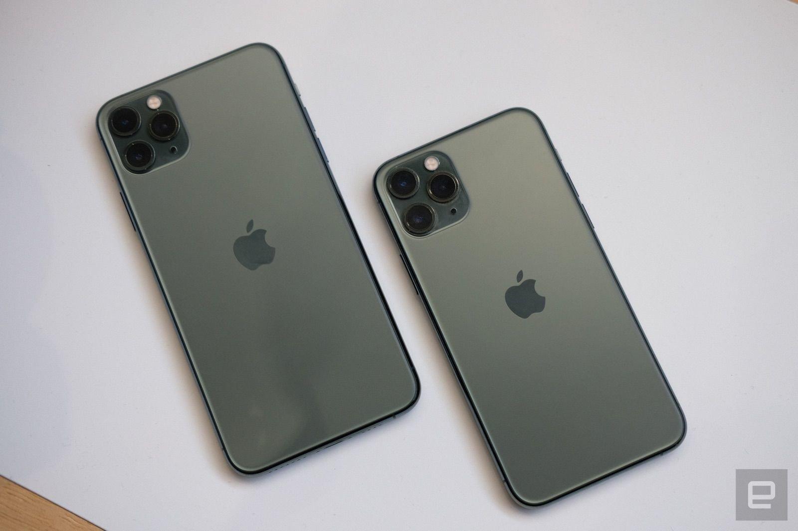 iPhone 11 Pro为什么不值得买?#28938;好?#24773;况和缺点解析