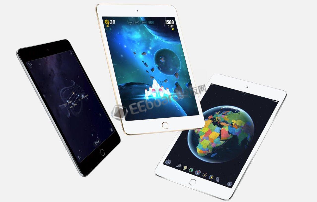 iPad mini 5和2019年款iPad的传闻看完本文就一清二楚