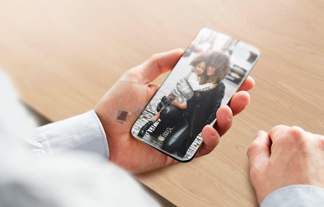 """爆料称:2019年iPhone""""刘海""""将可以做得更小"""