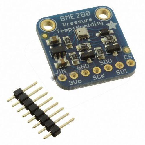 Adafruit BME280 压力传感器开发板