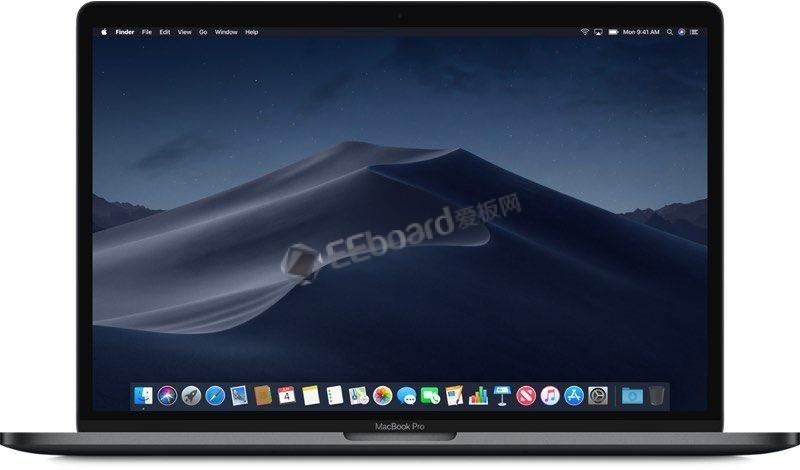 苹果将推16/16.5吋MacBook Pro:面向专业设计师和电竞玩家