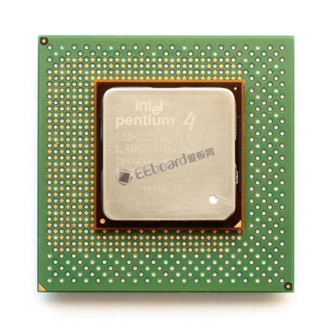 十几年后,奔腾系列G5620处理器主频首次达到4.0GHz