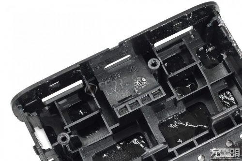 小米45WUSBPD拆解电源3移动:毕业产品建筑设计揭晓后从图片