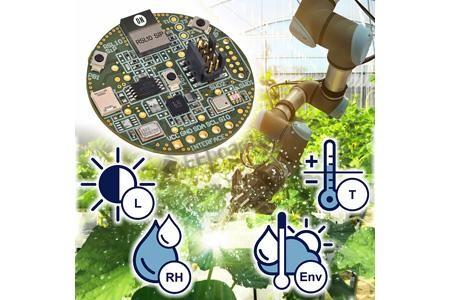 安森美半导体推出RSL10传感器开发套件 适用于功耗优化的IoT应用