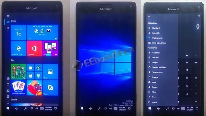 [视频]如何在Lumia 950/950 XL上运行Windows 10 on ARM?