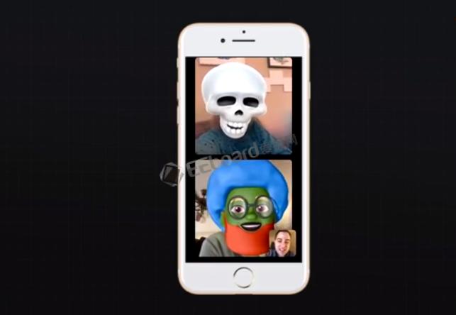 [视频]iOS 12.2 Beta 3发布:Group FaceTime上线,修复多种BUG