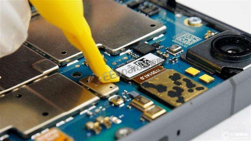 18年手机拆机与硬件总结—揭秘科技背后