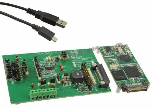 TI ADS8668评估套件,数模转换器